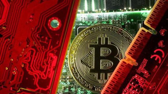 Ngân hàng Trung ương Singapore cảnh báo giới đầu tư tiền ảo