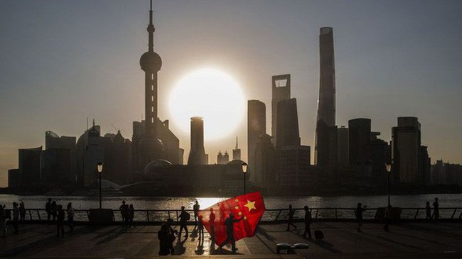 Kinh tế Trung Quốc được dự báo vượt Mỹ vào năm 2032