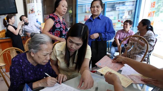 Thủ tướng yêu cầu tính kỹ các tác động tăng tuổi hưu