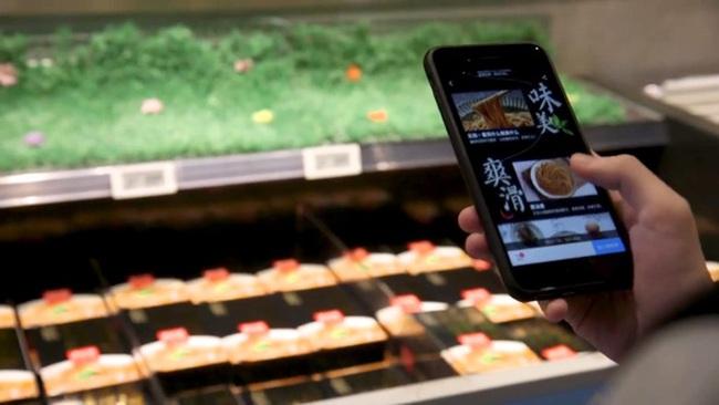 Trung Quốc lên cơn sốt bán thực phẩm qua mạng
