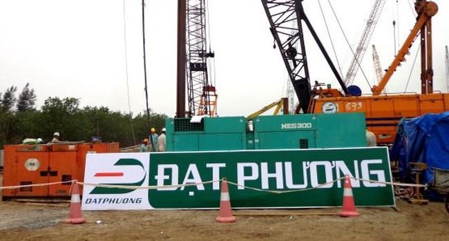 Thị giá 81.000 đồng/cổ phiếu, Đạt Phương (DPG) phát hành chào bán cho cổ đông hiện hữu giá 25.000 đồng/cp