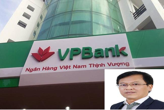 Ông Nguyễn Đức Vinh: Có 2 lý do khiến VPBank quyết định lên sàn lúc này