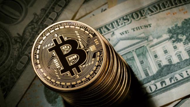 Giới đầu tư Bitcoin mất 4 tỷ USD trong 4 ngày