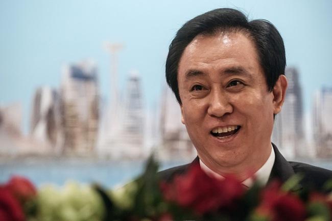 """Tỷ phú địa ốc Trung Quốc """"kiếm"""" 9 tỷ USD trong 7 ngày"""