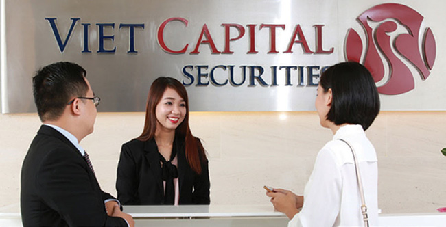 Dragon Capital trở thành cổ đông lớn của chứng khoán Bản Việt