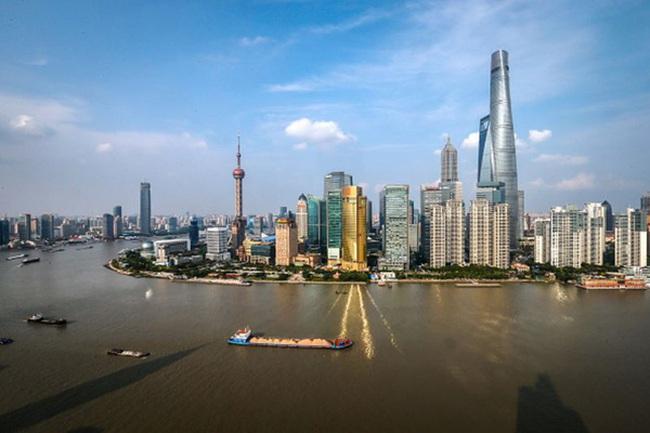"""Nhà chọc trời """"hết thời"""" ở Trung Quốc"""