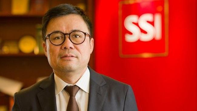 Ông Nguyễn Duy Hưng chia sẻ về vai trò của thị trường chứng khoán đối với nền kinh tế