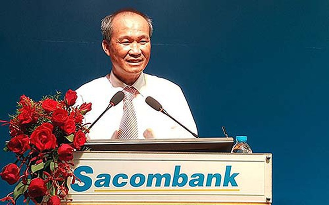 Sacombank muốn đổi mã chứng khoán từ STB sang SCM và chuyển sàn niêm yết