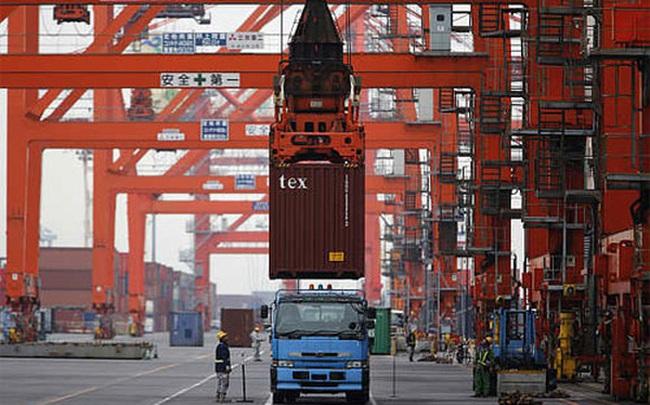 Cảnh báo chủ nghĩa bảo hộ đe dọa kinh tế châu Á