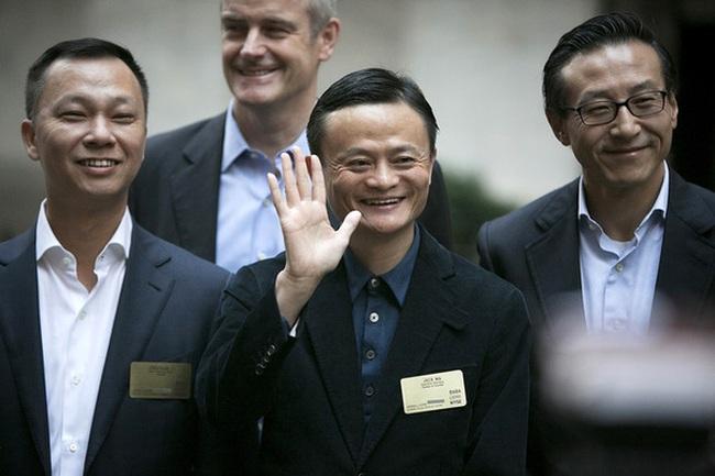 Người đàn ông quan trọng với Alibaba hơn cả Jack Ma: Jack Ma chỉ chém gió thôi, đây mới là người biến ý tưởng thành hiện thực