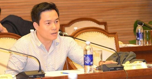 """Ông Lê Đức Khánh: """"Kinh tế vĩ mô khởi sắc, VnIndex hướng tới mốc 1.200 điểm ngay trong quý 1/2018"""""""