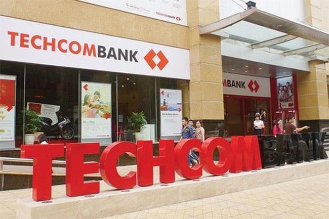 Không phải Vietcombank, lãnh đạo ngân hàng Techcombank mới hưởng thù lao cao nhất
