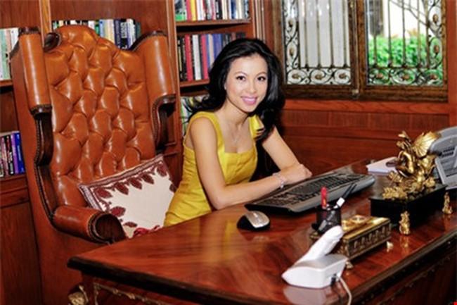 Mê mẩn những biệt thự đắt nhất trong giới Sao Việt
