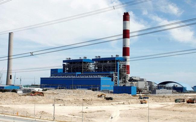 """Nhà máy nhiệt điện ở Vĩnh Tân lại """"đòi"""" lao động nước ngoài"""
