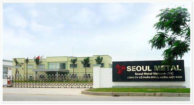 SCIC Investments đầu tư mạnh vào công ty cung cấp ốc vít chủ yếu cho Samsung Việt Nam