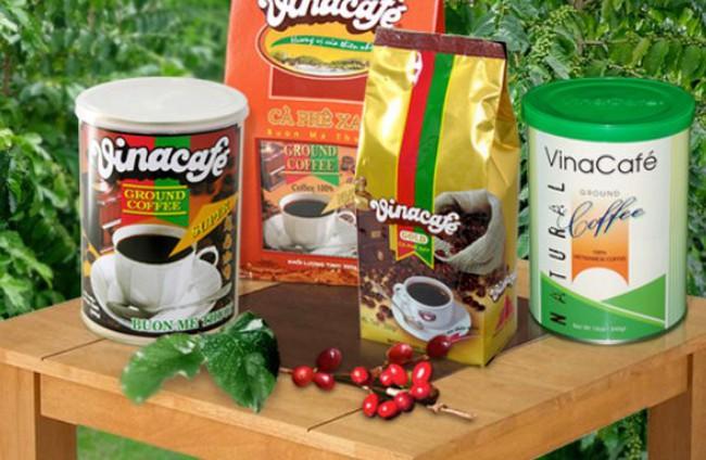 Vinacafe' Biên Hòa đặt mục tiêu doanh thu, lợi nhuận 2017 giảm so với cùng kỳ, lo ngại giá nguyên liệu đầu vào tăng mạnh