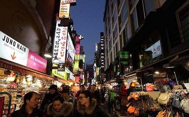 Sau Trung Quốc, đến lượt Hàn Quốc cấm gọi vốn bằng tiền ảo