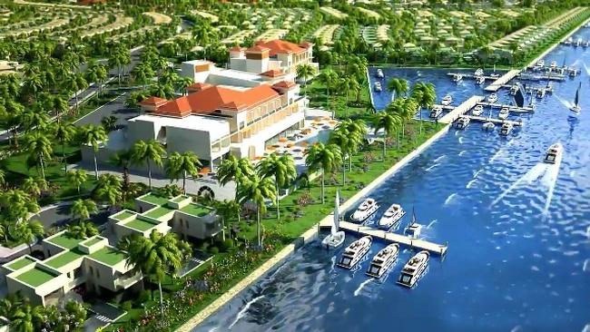 Đà Nẵng sắp có thêm dự án khu đô thị Thuận Phước quy mô gần 100ha