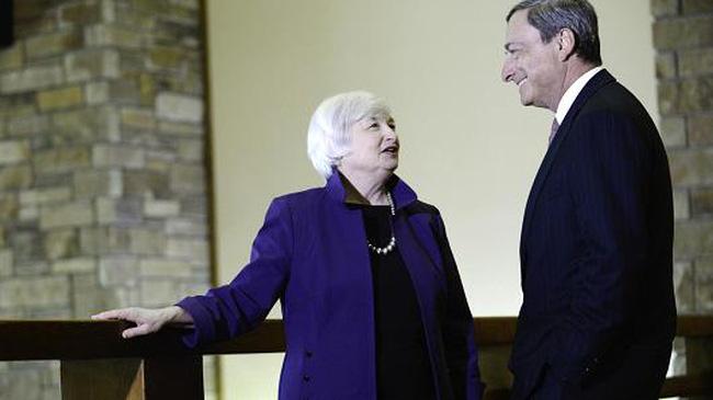 """""""Cái chết"""" của 1 khái niệm kinh tế đang là kim chỉ nam cho chính sách tiền tệ"""