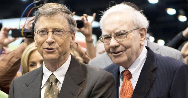 Nghiên cứu chứng minh người giàu sống lâu hơn so với bình thường, đặc biệt là nam giới