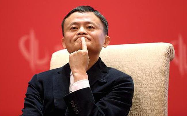 Alibaba sắp đuổi kịp Amazon về vốn hóa thị trường
