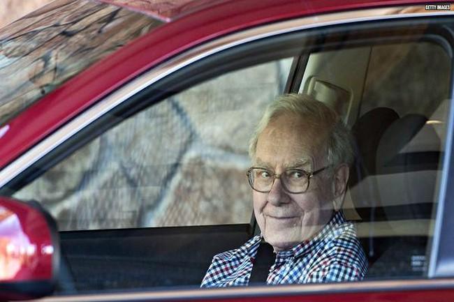Chơi cổ phiếu từ năm 11 tuổi, đây là bài học lớn nhất mà Warren Buffett rút ra sau 75 năm đầu tư