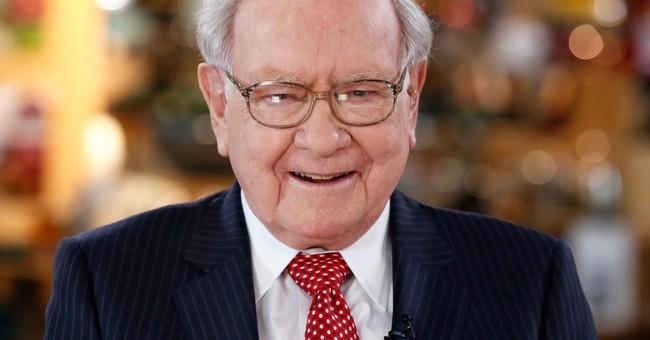 Không phải tiền bạc, đây mới là thước đo sự thành công của tỷ phú Warren Buffett