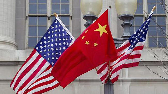 """'Made in China' sẽ sớm trở thành """"Made in US"""" ?"""