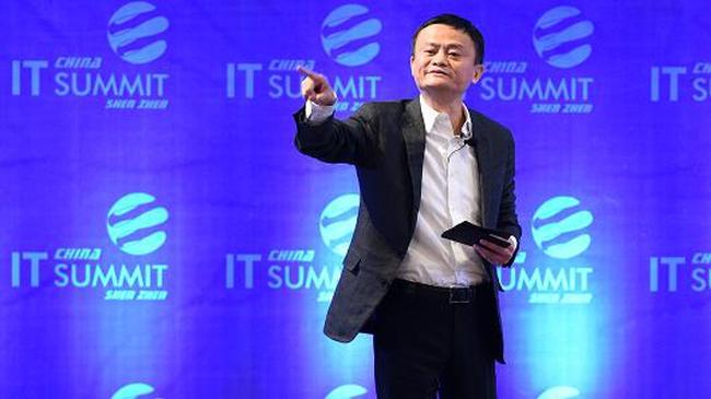 Ít người biết rằng ngoài Alibaba, tỷ phú Jack Ma còn nắm trong tay một công ty fintech có tiềm năng thay đổi thế giới như thế này