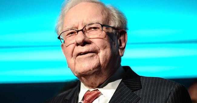 Không cần phải kiến thức cao siêu, chỉ cần sở hữu đặc điểm này là bạn đã lọt vào mắt xanh của ông chủ Warren Buffett