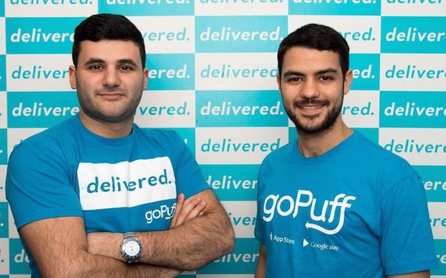 Hành trình từ 2 chàng sinh viên đại học đến ông chủ của một dịch vụ vận chuyển snack triệu đô