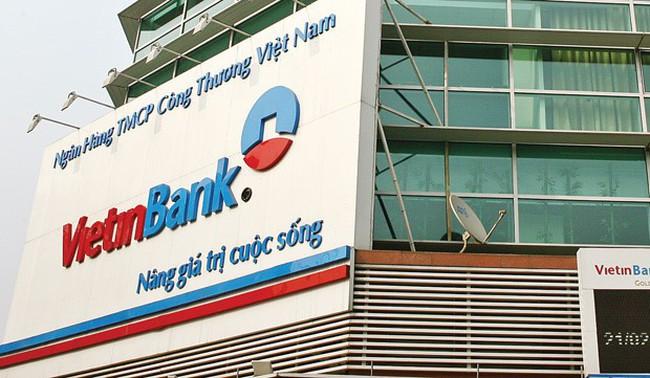 VietinBank ráo riết thu hồi nợ xấu