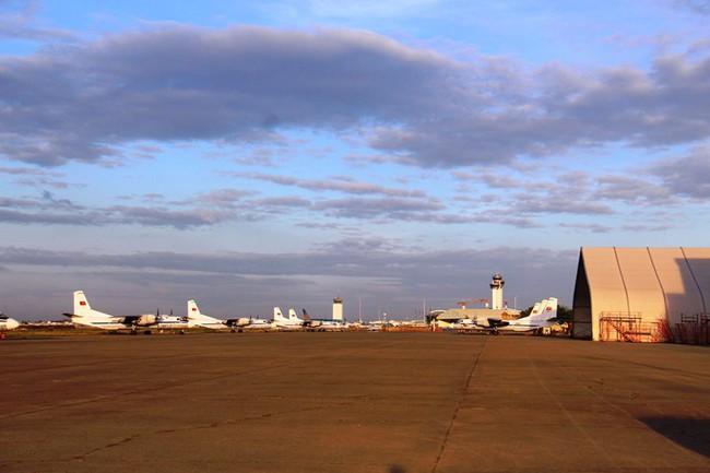 Sẵn sàng thu hồi sân golf để mở rộng sân bay Tân Sơn Nhất