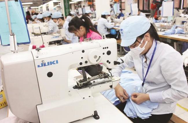 Nhập siêu từ Hàn Quốc tăng nhanh