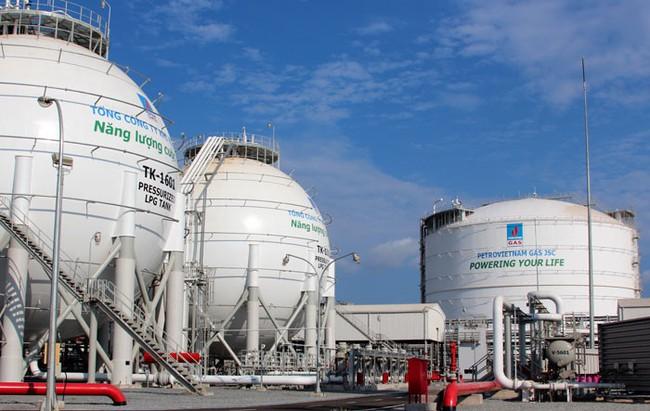 PVGas (GAS) dự chi 1.900 tỷ đồng tạm ứng cổ tức bằng tiền tỷ lệ 10%