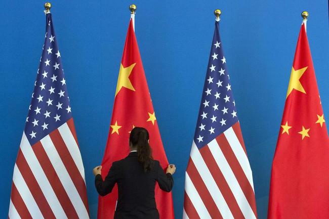 """Lộ diện 6 quốc gia và vùng lãnh thổ """"vào tầm ngắm"""" của Mỹ về thao túng tiền tệ"""