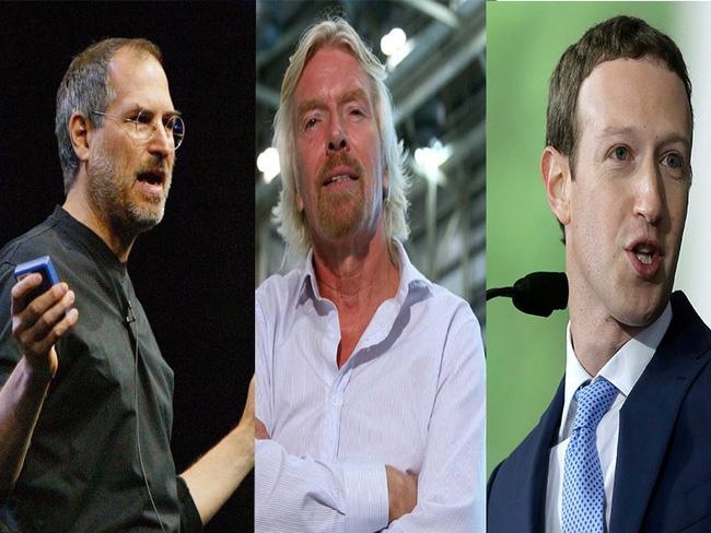 Quy tắc thành công từ những trí tuệ xuất chúng: Ai đang lập nghiệp thì đừng bỏ qua!