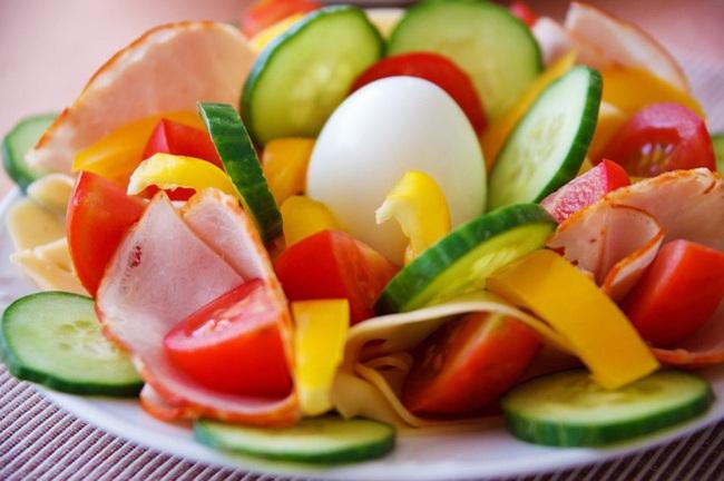 """8 cặp thực phẩm càng ăn càng gầy, giúp bạn """"đánh bay"""" mỡ thừa ngay lập tức"""
