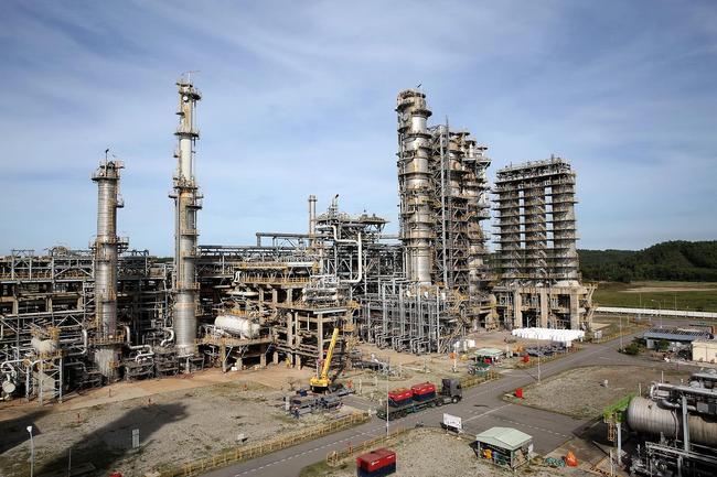 Lọc dầu Dầu Quất lùi lịch IPO đến tháng 1/2018