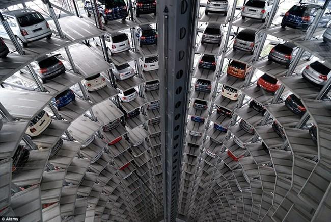 Hà Nội cho ý kiến về 5 dự án bãi đậu xe ngầm mà công ty Phúc Lợi đang đầu tư?