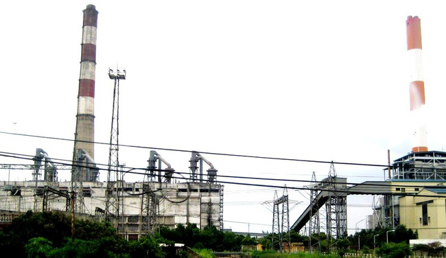 Nhiệt điện Phả Lại dự chi 380 tỷ đồng trả cổ tức cho cổ đông