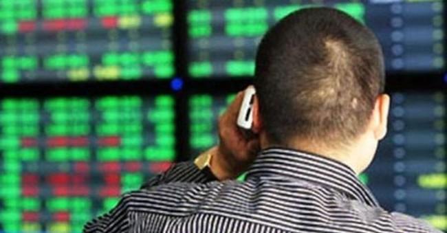Thị trường tăng điểm, khối ngoại đẩy mạnh bán ròng trong phiên 7/9