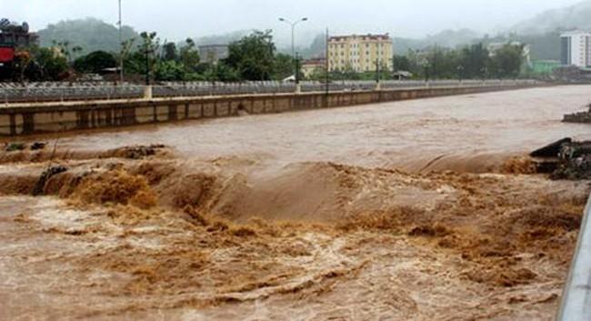 Thủ tướng yêu cầu các tỉnh phía Bắc chủ động ứng phó với mưa lũ