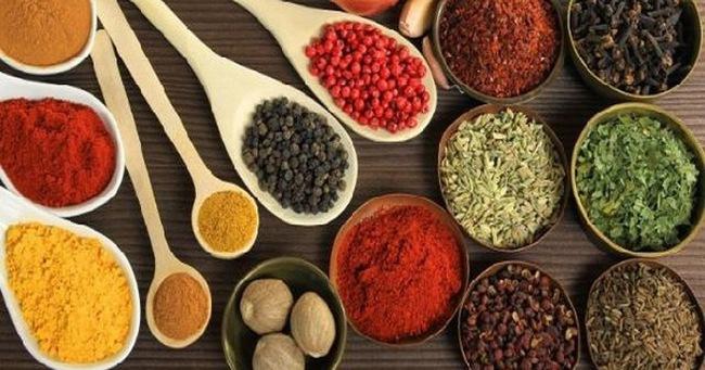 Người Ấn Độ và Mexico rất ít bị ung thư: Bí quyết là các loại gia vị ngay trong bếp nhà bạn