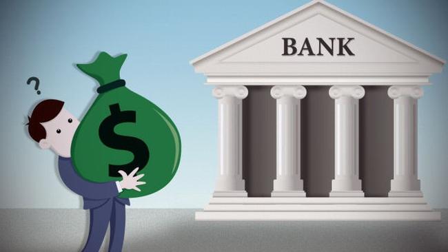 Sếp lớn ngân hàng lại mạnh tay gom cổ phiếu