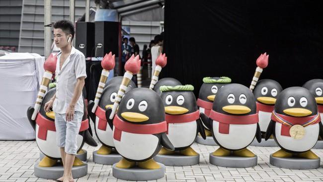 Tencent có thể đứng ngang hàng với Facebook trong lĩnh vực quảng cáo