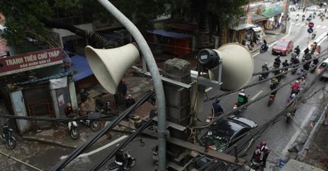 Chủ tịch Hà Nội: Duy trì loa phường rất tốn
