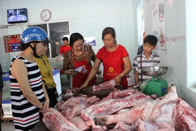 Đã có đường ra cho 'khủng hoảng' thịt lợn?