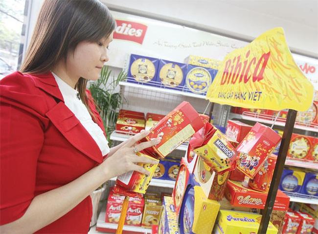 Pan Food đề nghị chào mua công khai cổ phần Bibica với giá 112.800 đồng/cp, muốn nâng tỷ lệ sở hữu lên 51%