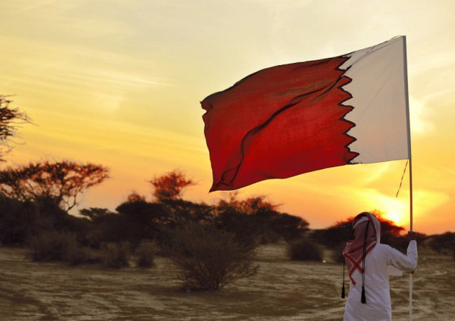 Bahrain đóng băng tài sản của cá nhân, tổ chức liên quan Qatar